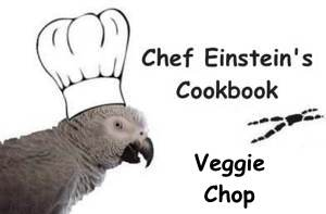 Einstein S Recipes Veggie Chop